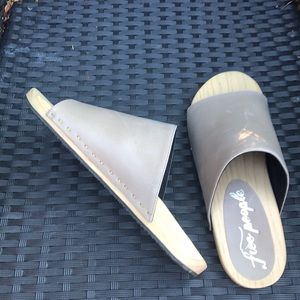 Free People Slides